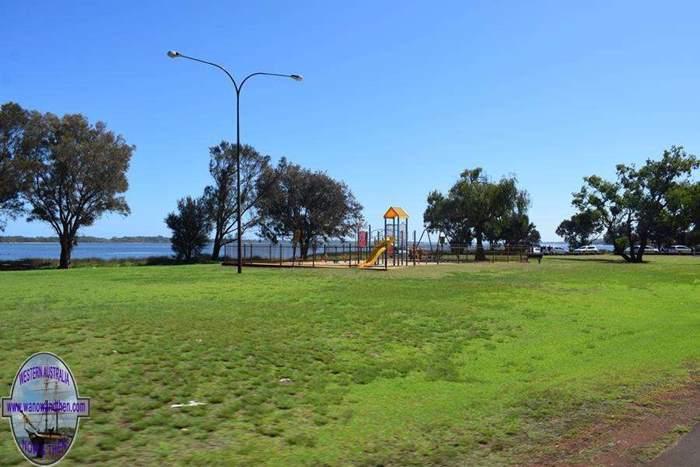 Australind Accommodation