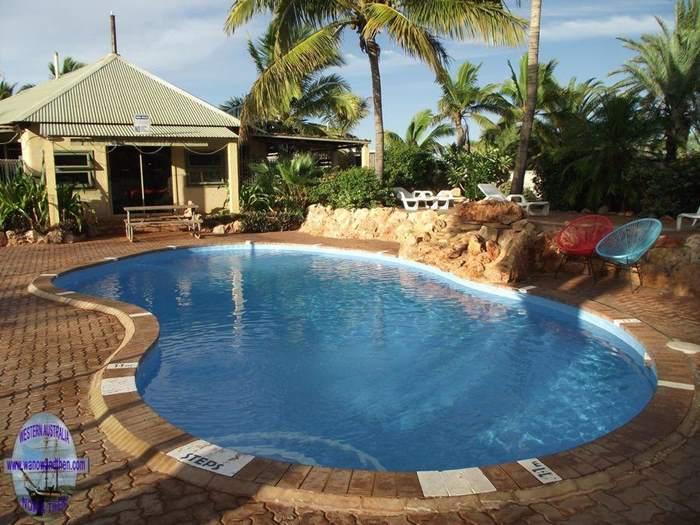 Yardie Homestead Caravan Park Review Western Australia