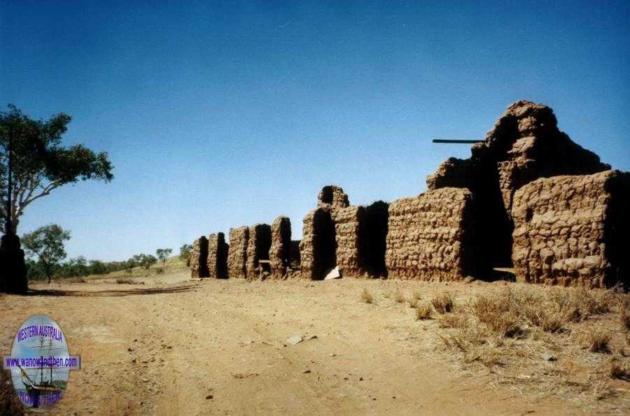 Old Halls Creek