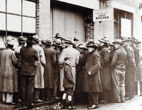 australia and the great depression The great depression in australia saw huge levels of unemployment and economic suffering amid plummeting export income[13] although the economic downturn was a product of international events, australian governments grappled with how to respond conventional economists said governments.