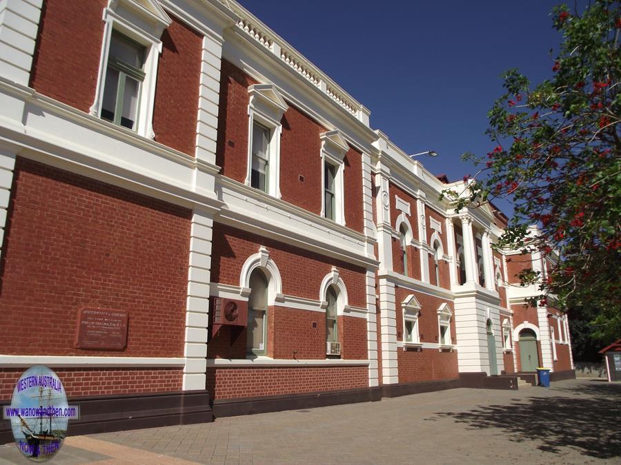 KALGOORLIE | Western Australia | www wanowandthen com