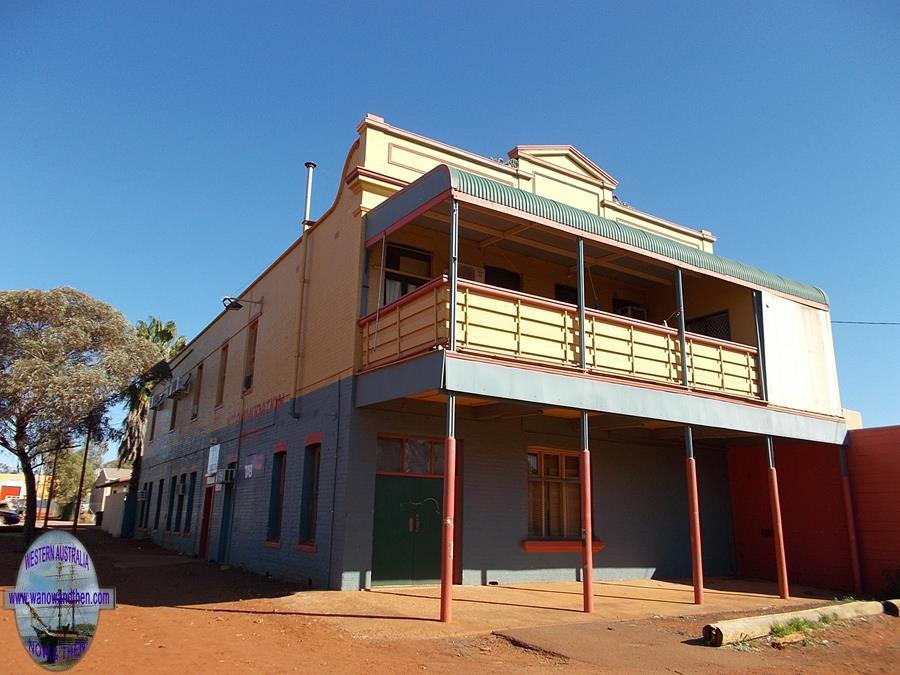 Laverton hotel