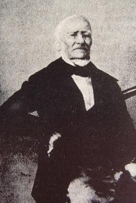 James Woodward Turner