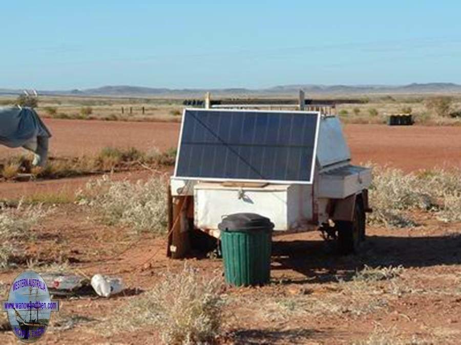 solar power for caravans and motorhomes western solar power