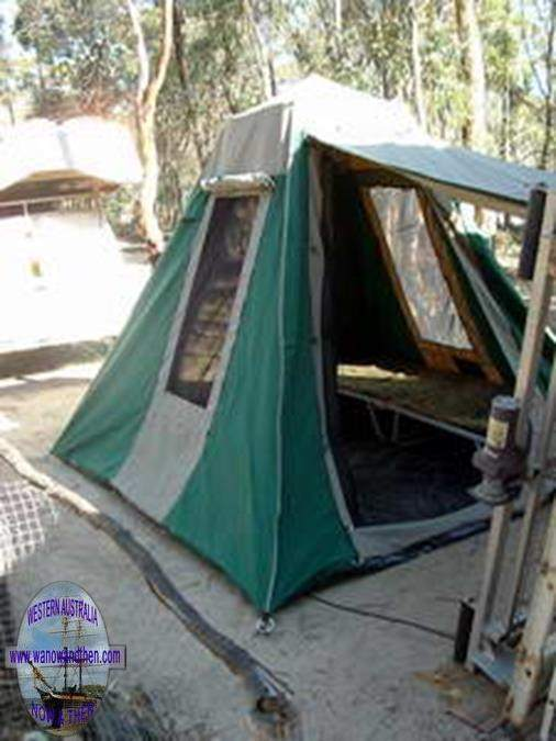 Camping Product Reviews Tents Awnings And Shelters