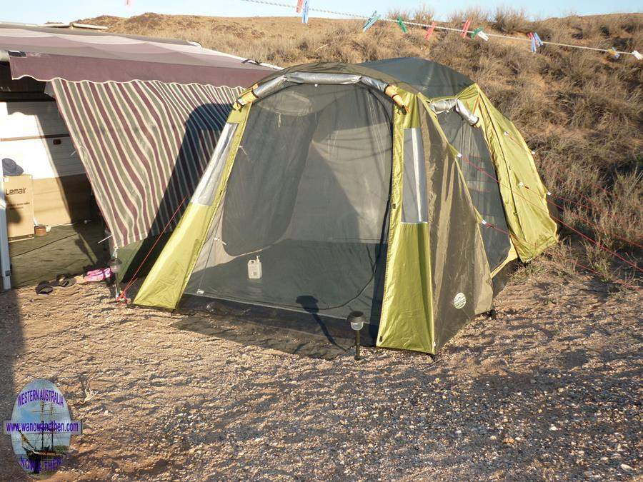 4 Man Dome Tent & CAMPING PRODUCT REVIEWS - TENTS AWNINGS AND SHELTERS | Western ...