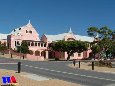 Bunbury Art gallery