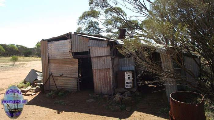Ghost towns - Western Australia