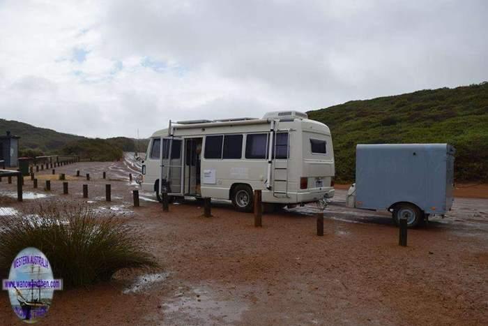 Albany campsites western australia for 16 camp terrace albany ny