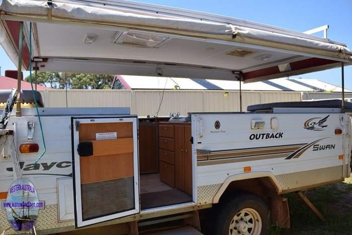 Caravan Modifications Western Australia Www
