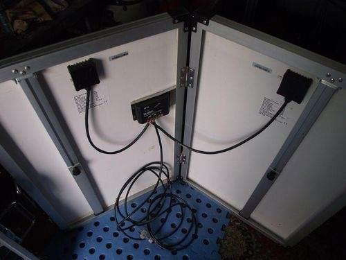 wiring diagram for caravan solar panel anderson plug from car redarc dual battery system wiring diagram images bms panel wiring on wiring diagram for caravan solar