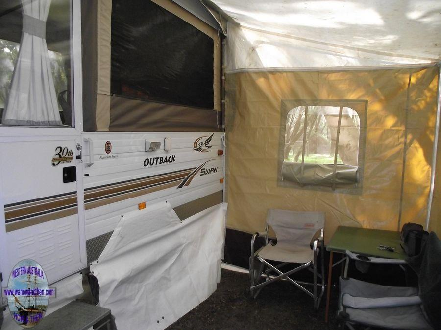 Jayco Swan Outback For Sale