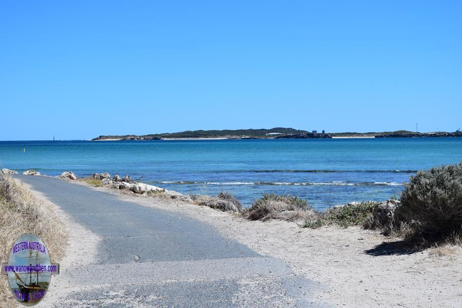Garden Island Western Australia Www Wanowandthen Com
