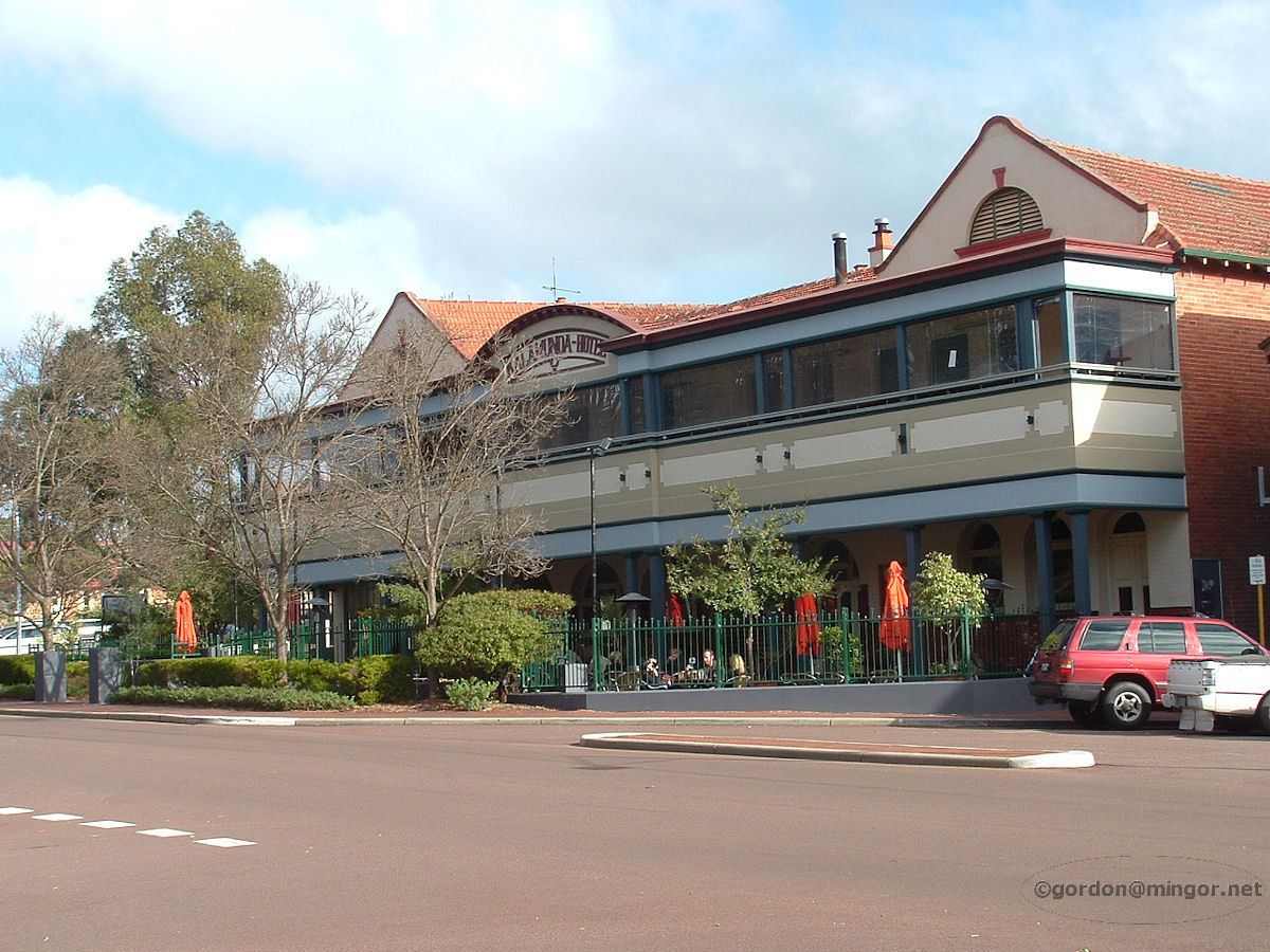 guildford harbour hotel