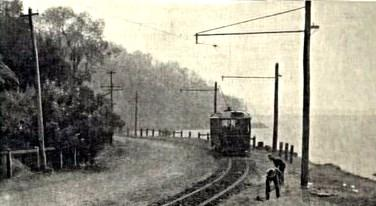 Tramway - Perth to Nedlands - Lost Perth Facebook page