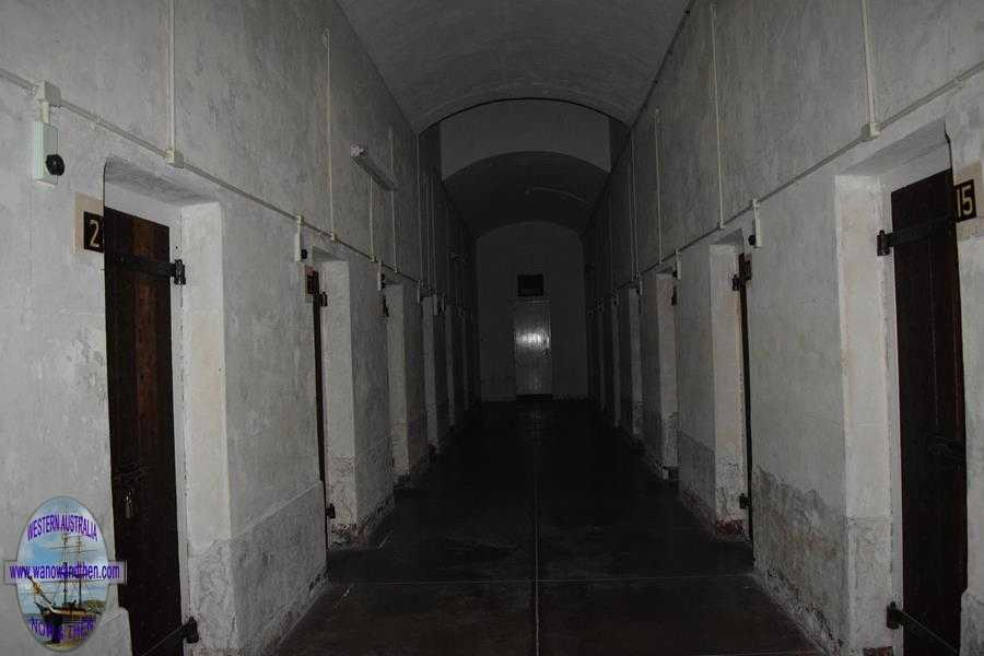 Haunted Places In Western Australia
